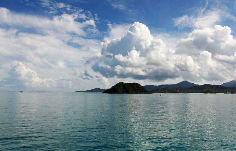 Milky Bay Resort Koh Phangan - Beach - 18