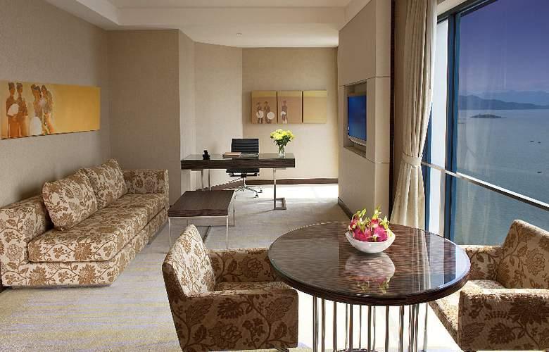 Sheraton Nha Trang Hotel and Spa - Room - 61