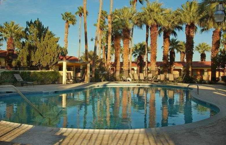 Best Western Sahara Motel - Hotel - 0