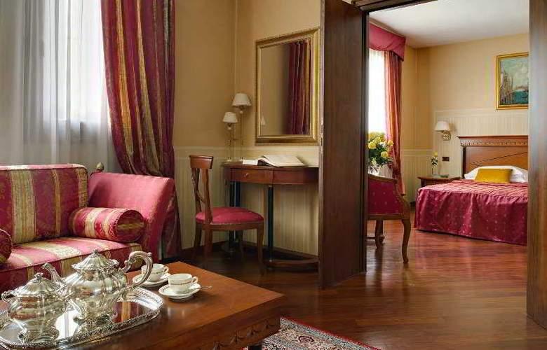 Villa Pace Park Bolognese - Room - 3