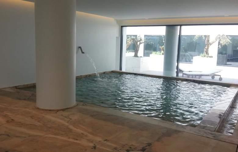 Évora Olive - Pool - 13