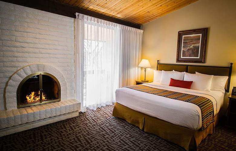 Best Western Arroyo Roble Hotel & Creekside Villas - Room - 63