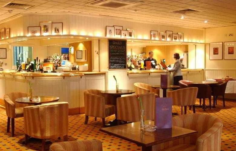 Castlefield Hotel - Bar - 7