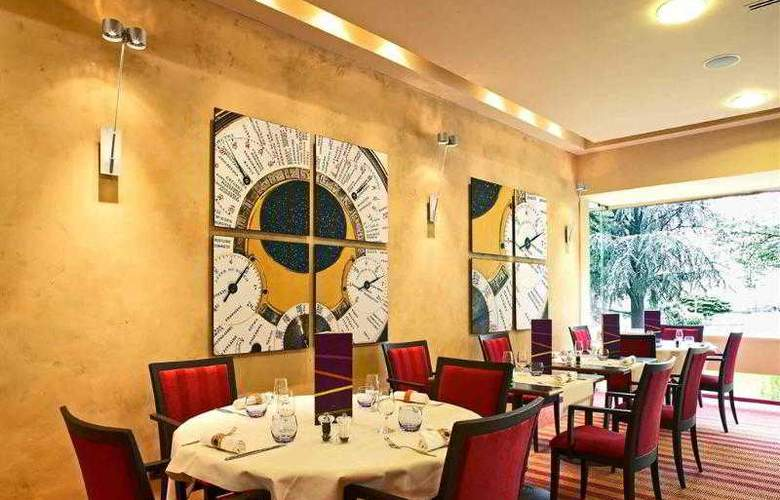 Mercure Besancon Parc Micaud - Hotel - 13