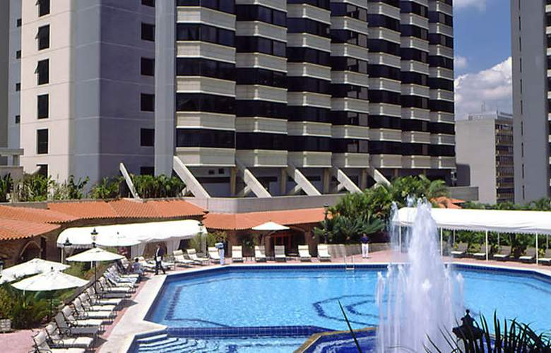 Gran Meliá Caracas - Hotel - 9