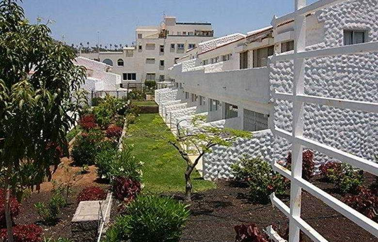 Paradero II - Hotel - 0