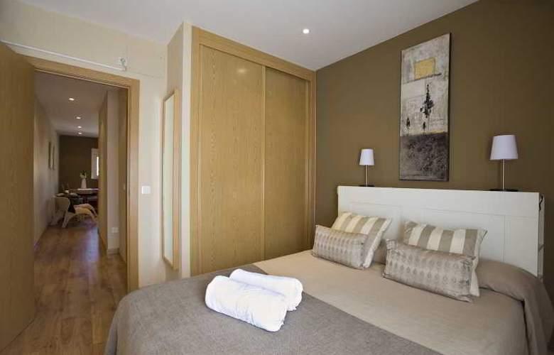 Apartamentos Numancia - Room - 6