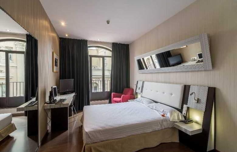 Petit Palace Chueca - Room - 1