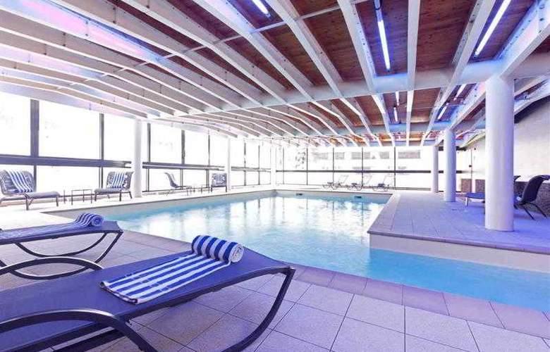 Mercure Chamonix les Bossons - Hotel - 21