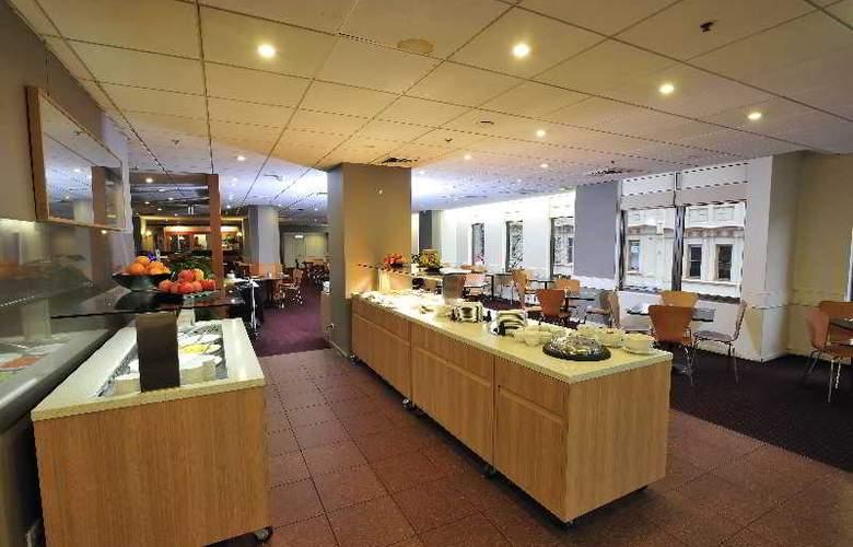 Metro Hotel Sydney Central - Bar - 4