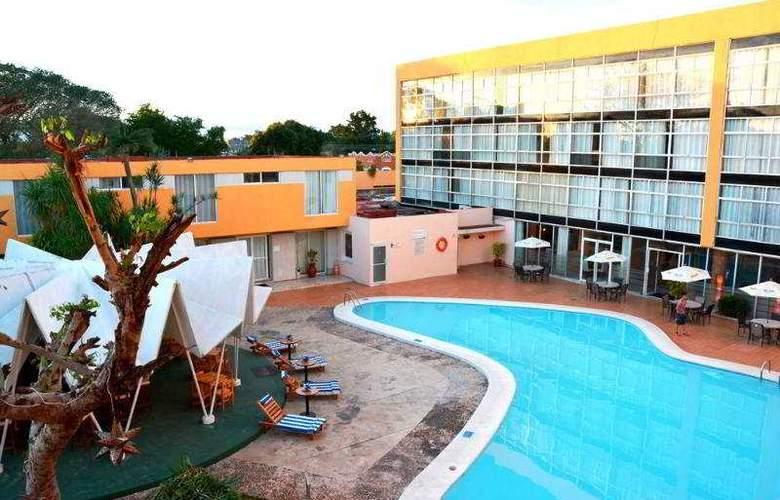 Maria del Carmen - Pool - 22
