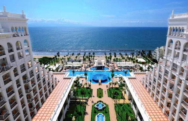 Riu Palace Pacifico - All Inclusive - Hotel - 9