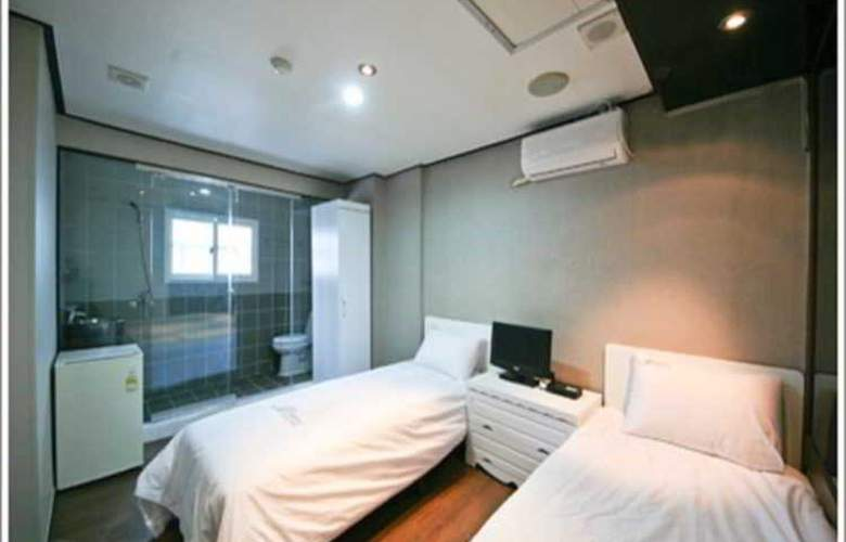 Maru Guesthouse Myeongdong - Room - 6
