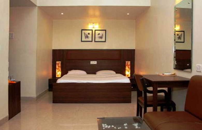 Palacio De Goa - Room - 4