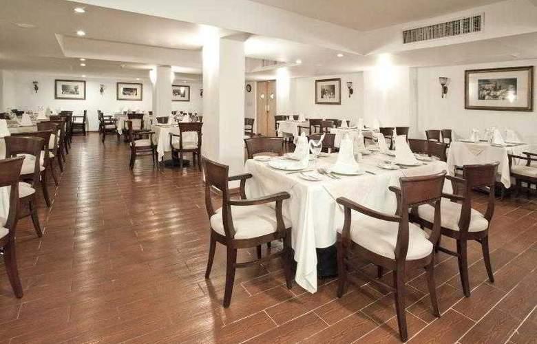 Holiday Inn Cancun Arenas - Restaurant - 25