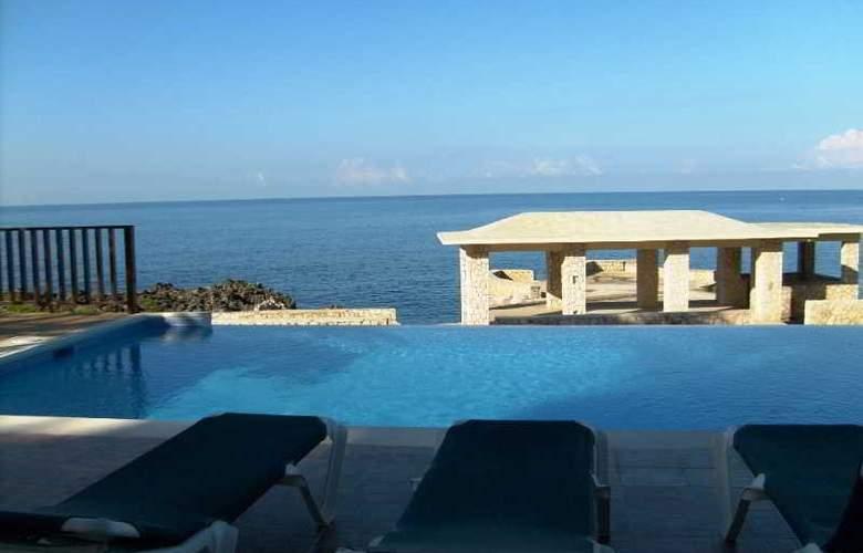 Le Mirage Resort - Pool - 5