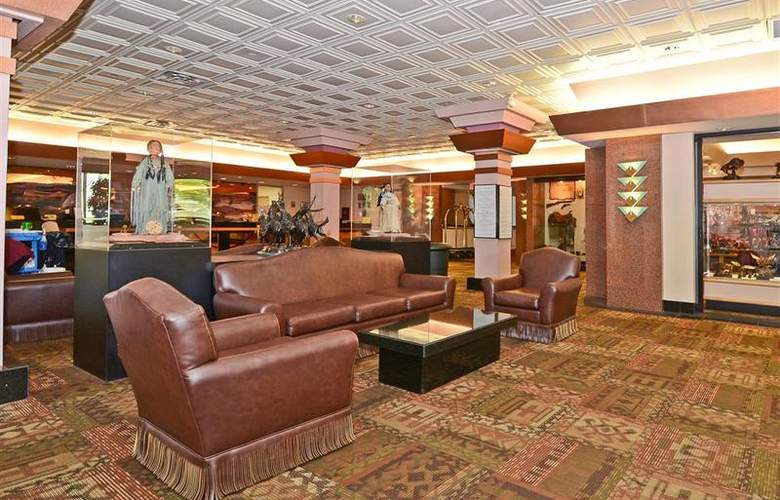 Best Western Premier Grand Canyon Squire Inn - General - 60