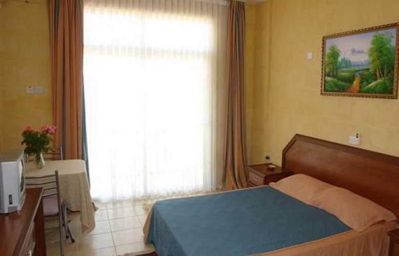 Lapida Hotel - Room - 3