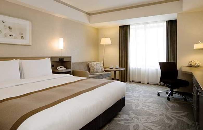 Nikko Fukuoka - Hotel - 2