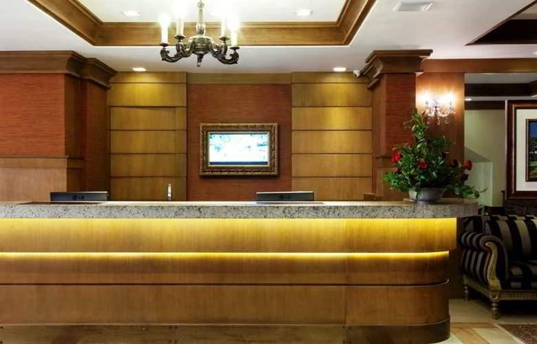 Bavaria Sport Hotel - General - 12