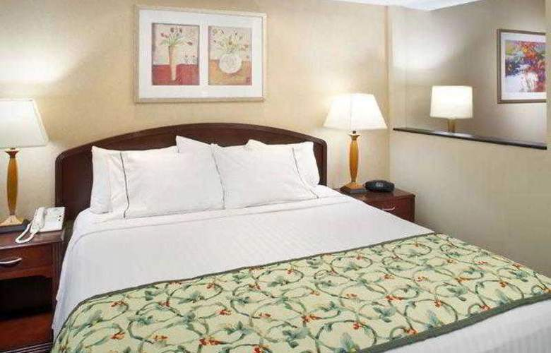 Fairfield Inn & Suites Parsippany - Hotel - 7