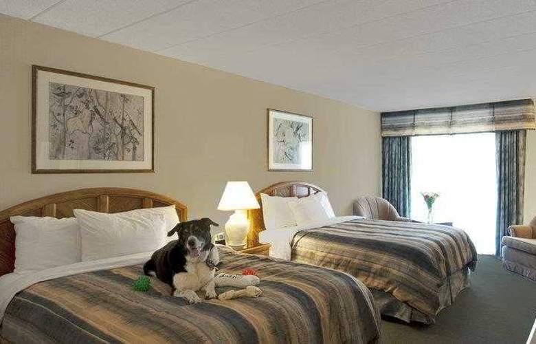 Best Western Brant Park Inn & Conference Centre - Hotel - 26