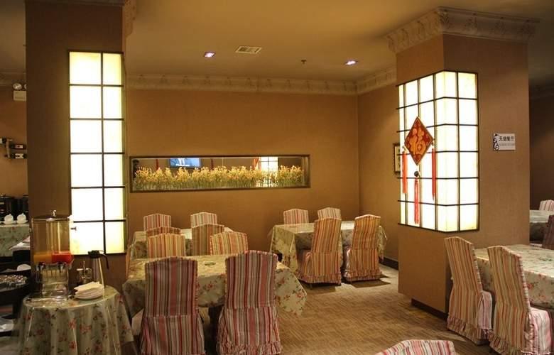 The Inn At Bay Harbor - Restaurant - 6