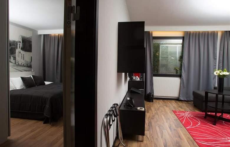 BEST WESTERN Hotell SoderH - Room - 29