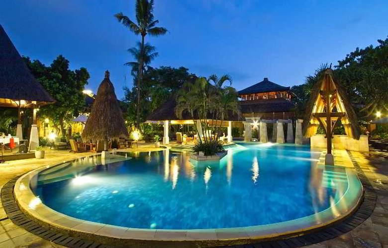 Rama Beach Resort and Villas - Bar - 22