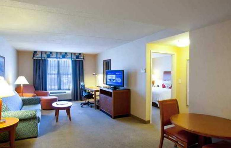 Hilton Garden Inn Freeport Downtown - Hotel - 3