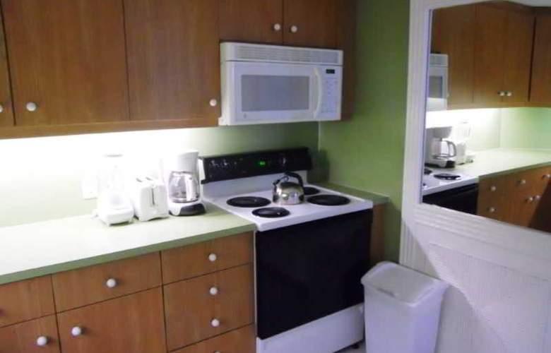 Simpson Bay Beach Resort and Marina - Room - 19