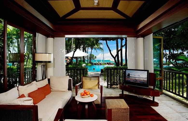Centara Grand Beach Resort and Villas Krabi - Room - 34