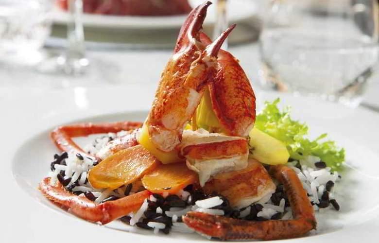 Grand di Como - Restaurant - 31