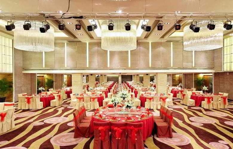 Pullman Xiamen Powerlong - Hotel - 36