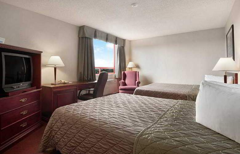 Travelodge Hotel Vancouver Airport - Room - 3