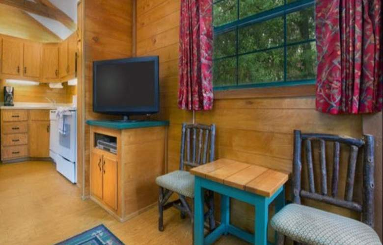 Disney's Fort Wilderness Cabin - Room - 8