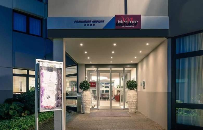 Mercure Frankfurt Airport - Hotel - 13