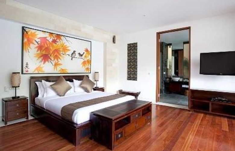 Villa Iskandar - Room - 15