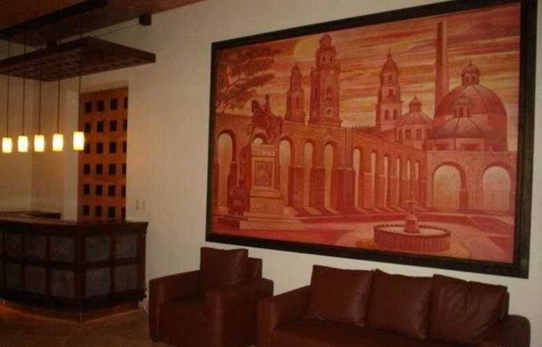 Casa del Virrey Hotel & Suites - Hotel - 0