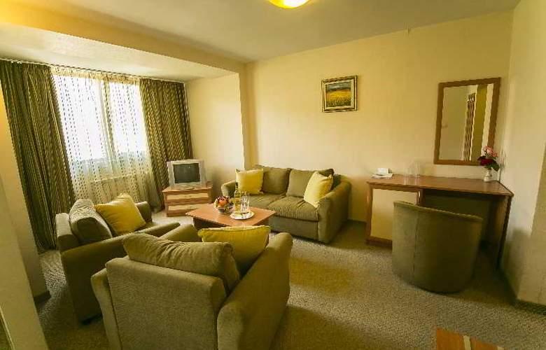 Spa Hotel Devin - Room - 10