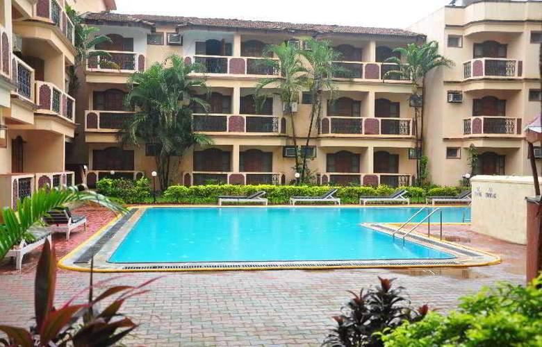 Abalone Resorts - Pool - 8