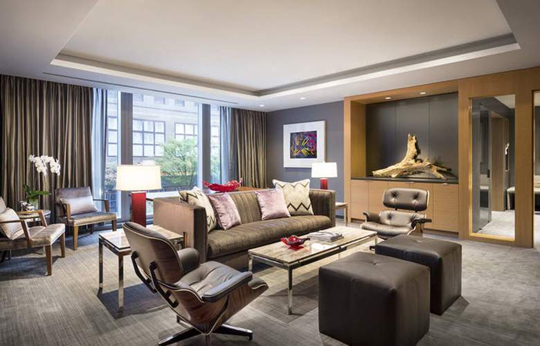 Conrad New York - Room - 14