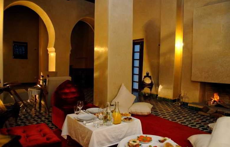 Dar Bensouda - Restaurant - 25