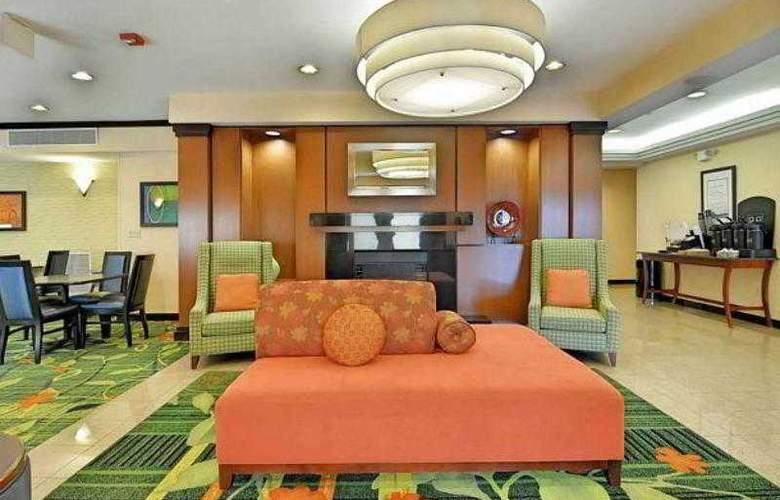 Fairfield Inn & Suites Potomac Mills Woodbridge - Hotel - 3
