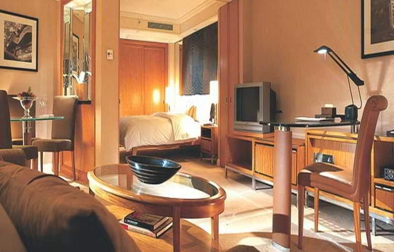 Grand Hyatt Beijing - Room - 22
