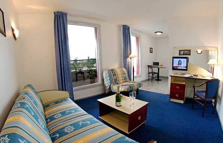 Appart City Louveciennes - Room - 4