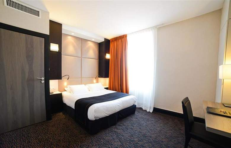 Mercure Bayonne Centre Le Grand Hotel - Room - 35