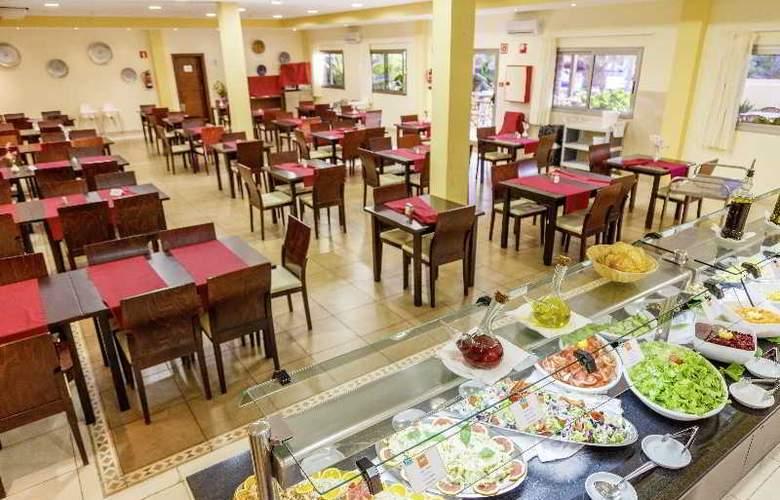 Cotillo Beach - Restaurant - 32