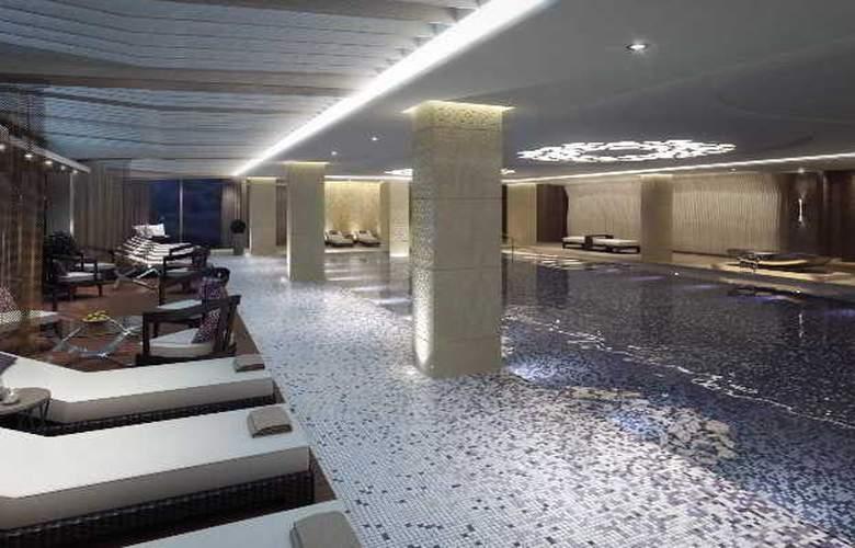 Hyatt Regency Istanbul Atakoy Hotel - Pool - 7