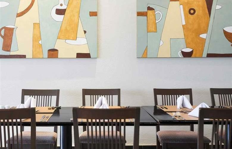 Mercure Belo Horizonte Lagoa dos Ingleses - Restaurant - 58